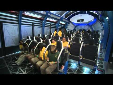 Students Start Space Week at Kennedy Space Center