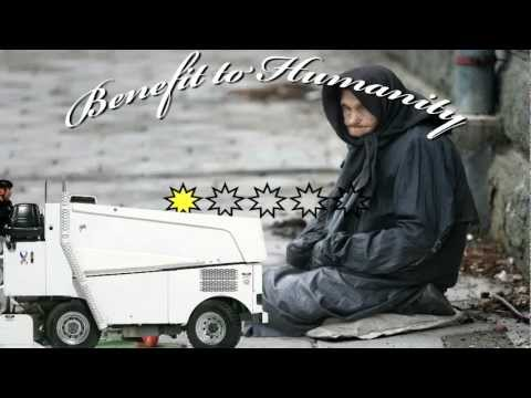 Stuff of Genius - Why is that thing called a Zamboni?