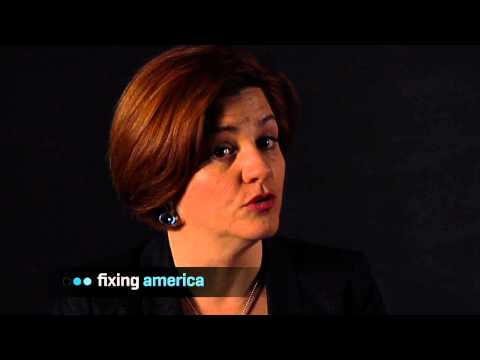 NEED TO KNOW | Christine Quinn on the path to LGBT equality | PBS