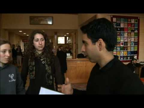 PBS NewsHour on the Khan Academy