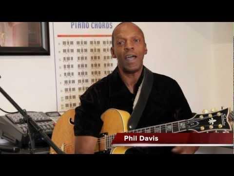 Tucson Guitar Legend Phil Davis Talks About Jazz Hero Lamont Arthur