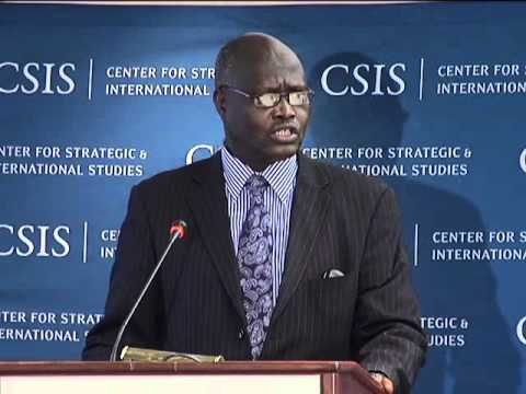 Next Steps on Sudan: Has the Comprehensive Peace Agreement P