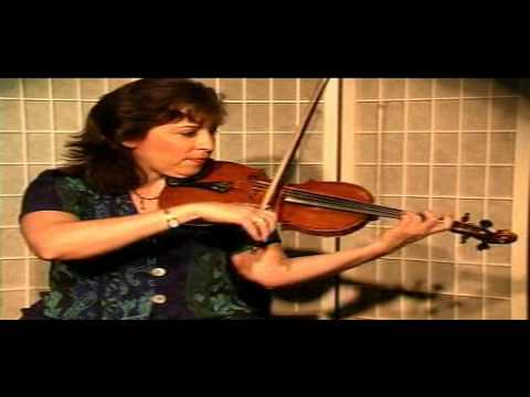 "Violin Lesson - Song Demo - ""Lolly Too Dum"""