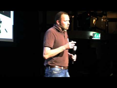 TEDxHaarlem - Ruben Nieuwenhuis - A world without shareholders