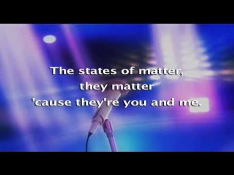 The States of Matter - Grammarheads Educational Music
