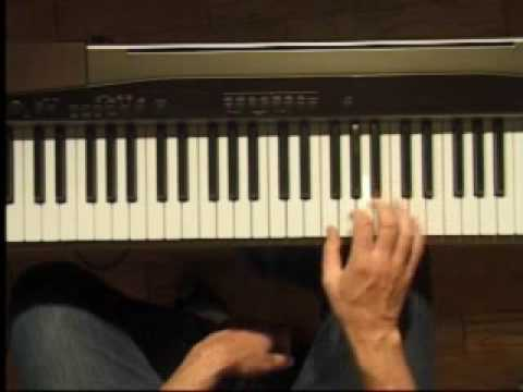 Piano Lesson - The Root