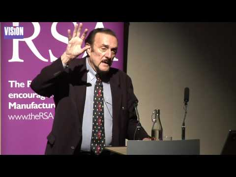 Philip Zimbardo - The Secret Powers of Time
