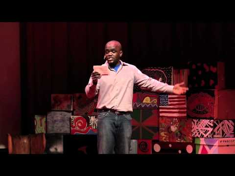 Youth voices: Matt Kay & Gina Dukes at TEDxYouth@CATPickerking