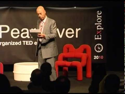TEDxPearlRiver - Po Chi Wu - Innovation Biosphere