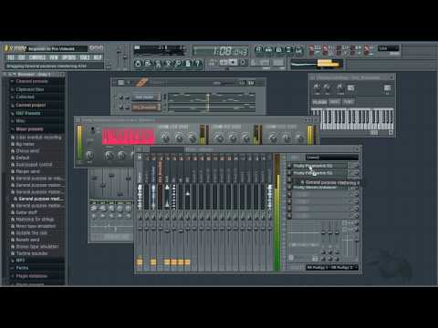 Video 04 - FL Studio Tutorials Beginner to Pro
