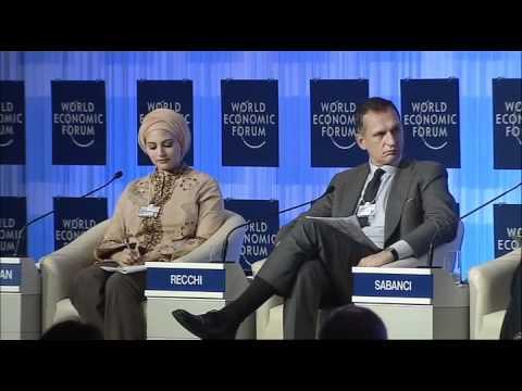 Turkey 2012 - Closing Plenary - Regions in Transformation: Roadmap for Collaboration