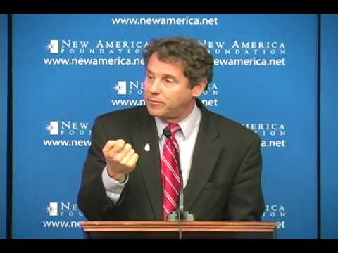 The Jobless Recovery feat. Sen. Sherrod Brown and Leo Hindery