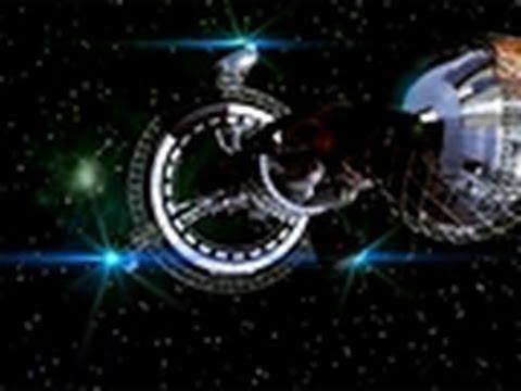 Sci Fi Science- Frozen In Time