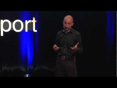 TEDxBrainport 2012 - Kjeld van Bommel - Making the food of the future
