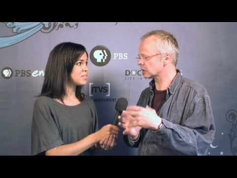 PBS at SXSW | Henry Copeland interview