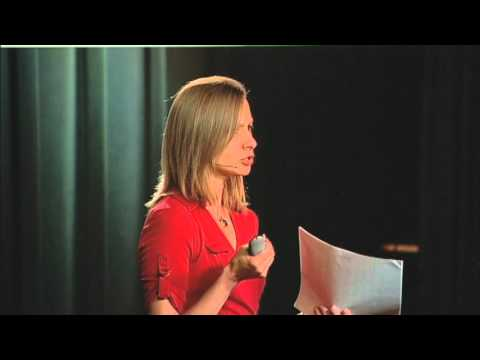 Reversing The Obesity Problem: Maria Lattouff Anderson at TEDxCrestmoorPark