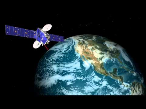 NASA | Laser Comm: The Next Generation of Space Communications