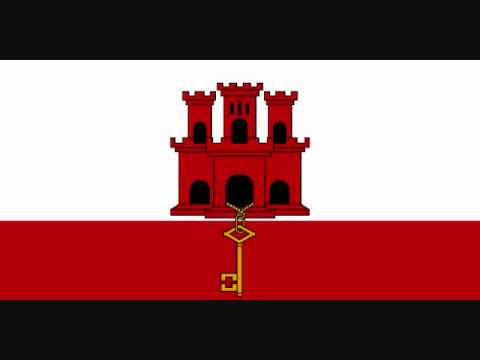 National Anthem and National Song of Gibraltar