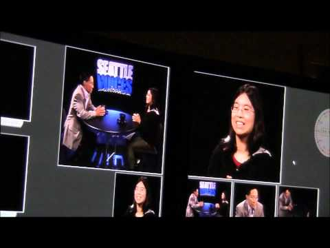Seattle Voices with Eric Liu