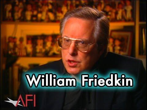 William Friedkin on THE GODFATHER, PART II