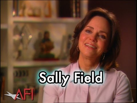 Sally Field on IT'S A WONDERFUL LIFE