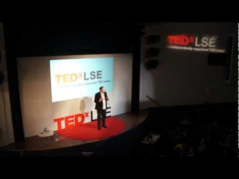 TEDxLSE - Glen Poole - A New Gender Agenda