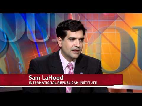 Sam LaHood: Transition in Egypt Is Uneven, 'Way Forward Is Not Clear'