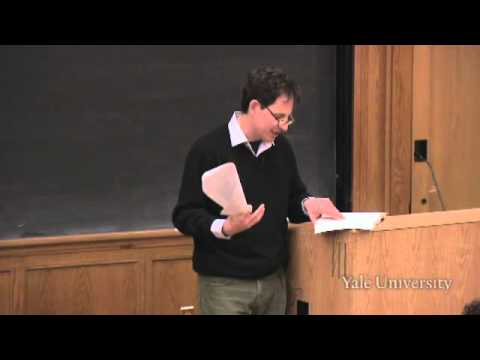 Saylor ENGL204: T.S. Eliot- Part 3