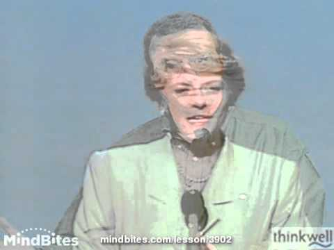 Public Speaking: Geraldine Ferraro's Speeches
