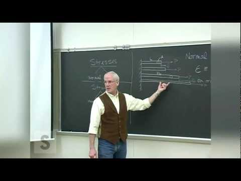 Saylor ME102: Mechanics of Materials- Shear Stress