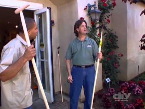 Organic Gardening Tips-DIY