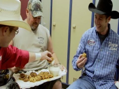 Only In America with Larry the Cable Guy - Cowboy Tough