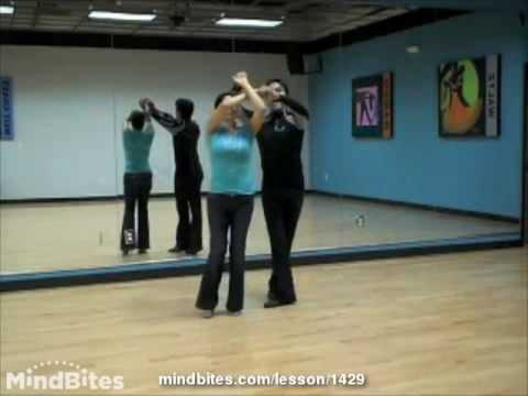 Salsa Dancing - Advanced Salsa: Unwrap it Open (on2)