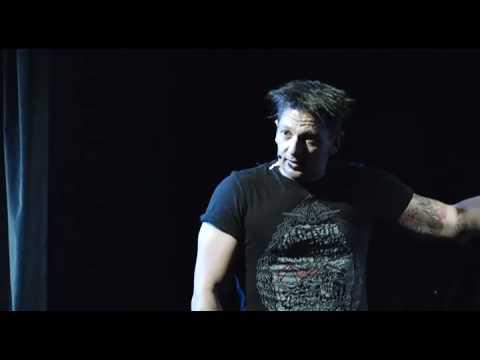 TEDxJohannesburg - Richard Mulholland - 11/15/09