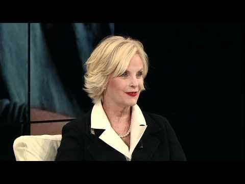 The News - Cindy McCain at Zeitgeist Americas 2011