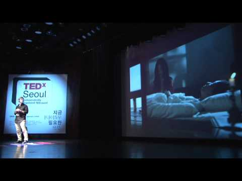 TEDxSeoul-Darcy Paquet-Korean films to the global audiences.wmv