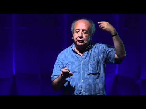 TEDxAmazonia - Bernardo Toro on courage to ask for help - Nov 2010