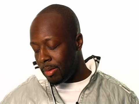 Wyclef Jean Contemplates Pop Music Misogyny