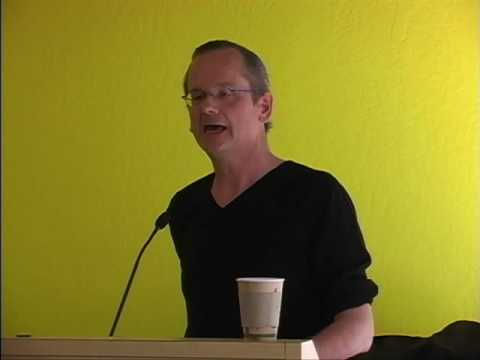 Policy Talks@Google: Lawrence Lessig