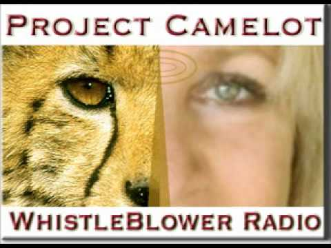 Project Camelot - Radio - ELENIN Discussion - July 13, 2011