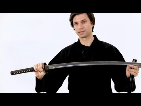 What Is a Katana Sword? | Katana Sword Fighting