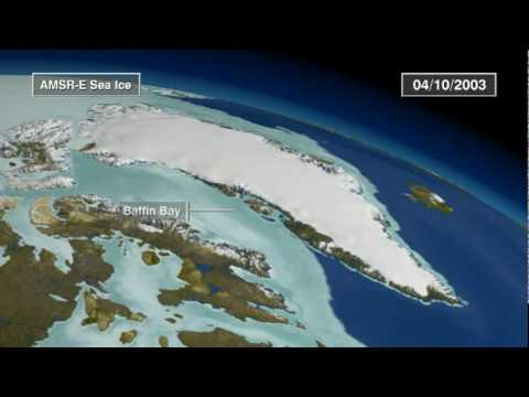 NASA | A Short Tour of the Cryosphere