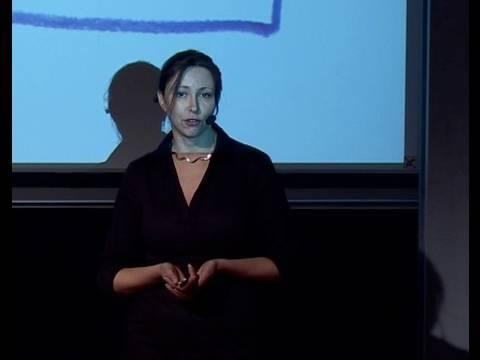 TEDxNorrmalm - Victoria Olausson - 04/17/10
