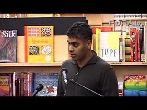 Sudhir Venkatesh - A Slice of Gang Life