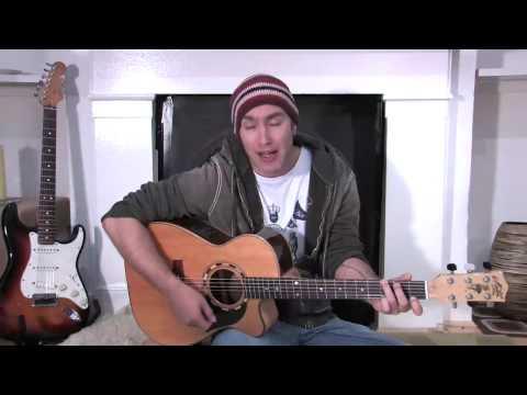 Rhythm Guitar Basics 3(Guitar Lesson BC-156) Guitar for beginners Stage 5