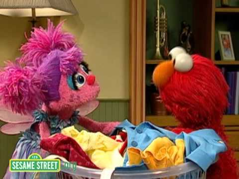 Sesame Street: Fun at Home