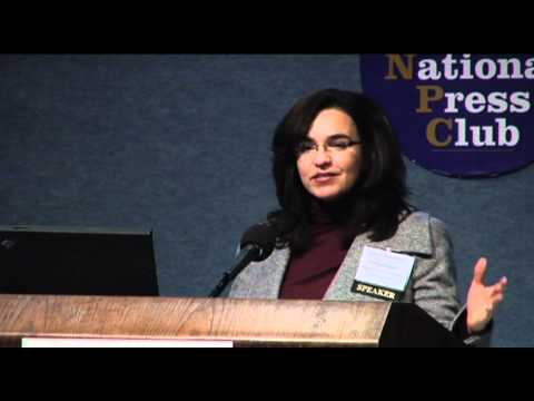 Wiley-Blackwell Executive Seminar, Dec 2010