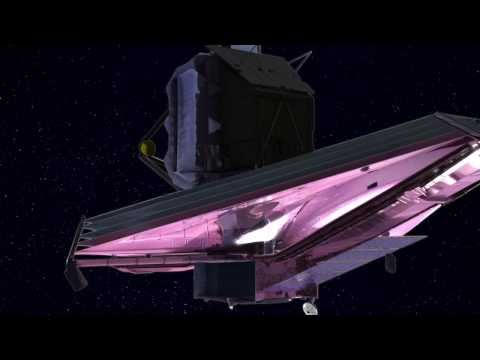 NASA | JWST Feature - Galaxy Evolution