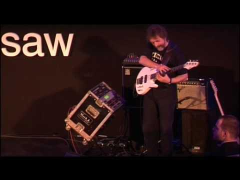TEDxWarsaw - Virtual Virtuosos - 3/5/10
