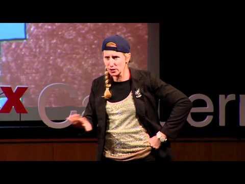 TEDxCanberra - Emma Magenta - Understanding your heart